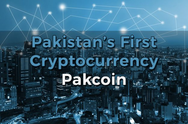 Pakcoin Cryptocurrency Mania hits Pakistan