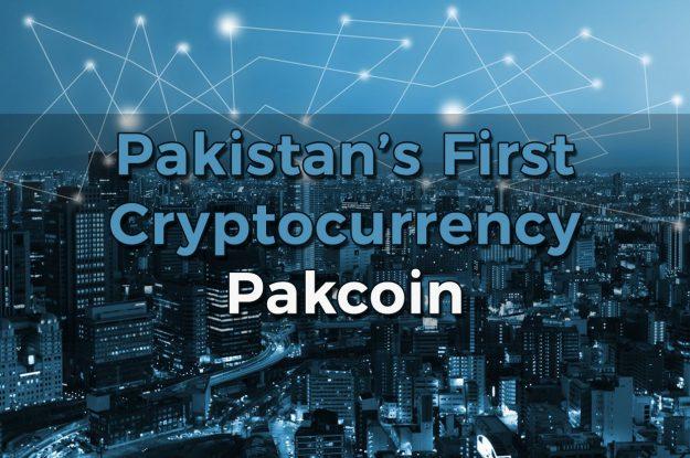 Pakcoin Cryptocurrency Mania hits Pakistan