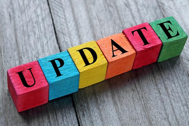 Pakcoin Update
